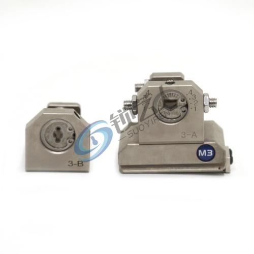 秃鹰钥匙机M3福特夹具 XC-007 海豚 XC-MINI XC-MINI PLUS数控 爱丽舍福特铁棍钥匙夹具