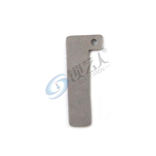 秃鹰配件-数控机-M2夹具垫片 通用XP007钥匙机