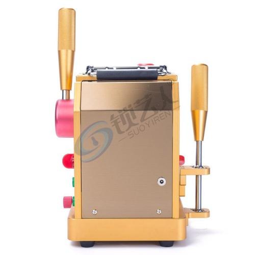 车锁会 CSH-002立铣钥匙机 配钥匙机